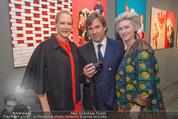 Salon Revive Fotoausstellung - 21er Haus - Di 28.04.2015 - Eva DICHAND, Hubertus HOHENLOHE, Evelyn ESELB�CK55