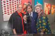 Salon Revive Fotoausstellung - 21er Haus - Di 28.04.2015 - Eva DICHAND, Hubertus HOHENLOHE, Evelyn ESELB�CK56