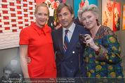 Salon Revive Fotoausstellung - 21er Haus - Di 28.04.2015 - Eva DICHAND, Hubertus HOHENLOHE, Evelyn ESELB�CK57