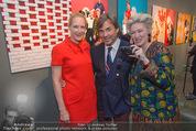 Salon Revive Fotoausstellung - 21er Haus - Di 28.04.2015 - Eva DICHAND, Hubertus HOHENLOHE, Evelyn ESELB�CK58