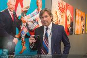 Salon Revive Fotoausstellung - 21er Haus - Di 28.04.2015 - Hubertus HOHENLOHE6
