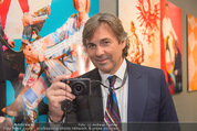 Salon Revive Fotoausstellung - 21er Haus - Di 28.04.2015 - Hubertus HOHENLOHE7