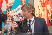 Salon Revive Fotoausstellung - 21er Haus - Di 28.04.2015 - Hubertus HOHENLOHE8