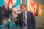 Salon Revive Fotoausstellung - 21er Haus - Di 28.04.2015 - Hubertus HOHENLOHE9