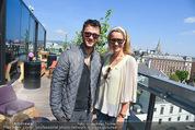 Carrera - 25 hours hotel - Mi 29.04.2015 - Diana LUEGER (Zweitfrau), Lukas PL�CHL100