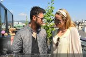 Carrera - 25 hours hotel - Mi 29.04.2015 - Diana LUEGER (Zweitfrau), Lukas PL�CHL101