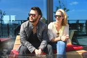 Carrera - 25 hours hotel - Mi 29.04.2015 - Diana LUEGER (Zweitfrau), Lukas PL�CHL104