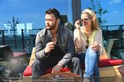 Carrera - 25 hours hotel - Mi 29.04.2015 - Diana LUEGER (Zweitfrau), Lukas PL�CHL106