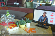 Carrera - 25 hours hotel - Mi 29.04.2015 - 13