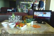 Carrera - 25 hours hotel - Mi 29.04.2015 - 19