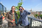 Carrera - 25 hours hotel - Mi 29.04.2015 - Clemens UNTERREINER, Christian CLERICI40