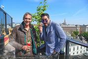Carrera - 25 hours hotel - Mi 29.04.2015 - Clemens UNTERREINER, Christian CLERICI41