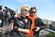 Carrera - 25 hours hotel - Mi 29.04.2015 - Hubertus HOHENLOHE, Simona GANDOLFI46