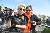 Carrera - 25 hours hotel - Mi 29.04.2015 - Hubertus HOHENLOHE, Simona GANDOLFI47