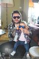 Carrera - 25 hours hotel - Mi 29.04.2015 - DJ Philipp VAN HET VELD mit Tochter Amelia56