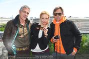 Carrera - 25 hours hotel - Mi 29.04.2015 - Lilian KLEBOW, Hubertus HOHENLOHE, Christian CLERICI63