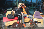 Carrera - 25 hours hotel - Mi 29.04.2015 - Simona GANDOLFI, Hubertus HOHENLOHE68
