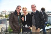 Carrera - 25 hours hotel - Mi 29.04.2015 - Christian CLERICI, Lilian KLEBOW, Rainer PARIASEK69