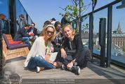 Carrera - 25 hours hotel - Mi 29.04.2015 - Diana LUEGER (Zweitfrau), Lilian KLEBOW88