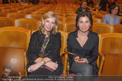 Hibla Gerzmava Charity - Musikverein - Do 30.04.2015 - 2