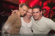 In da Club - Melkerkeller - Sa 02.05.2015 - 12