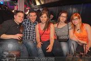 In da Club - Melkerkeller - Sa 02.05.2015 - 13