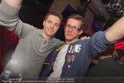 In da Club - Melkerkeller - Sa 02.05.2015 - 15