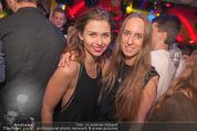 In da Club - Melkerkeller - Sa 02.05.2015 - 16