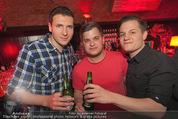 In da Club - Melkerkeller - Sa 02.05.2015 - 17