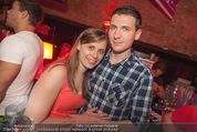 In da Club - Melkerkeller - Sa 02.05.2015 - 18