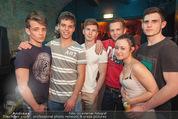 In da Club - Melkerkeller - Sa 02.05.2015 - 19
