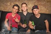 In da Club - Melkerkeller - Sa 02.05.2015 - 21