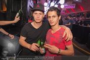 In da Club - Melkerkeller - Sa 02.05.2015 - 23