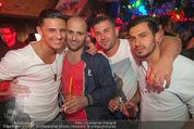 In da Club - Melkerkeller - Sa 02.05.2015 - 3