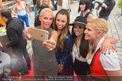 Opening - Luxus Lashes - Di 05.05.2015 - Selfie: OCHSENKNECHT, EFFENBERG, BRANDAO, HILBIG1