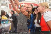 Opening - Luxus Lashes - Di 05.05.2015 - Selfie: OCHSENKNECHT, EFFENBERG, BRANDAO, HILBIG2