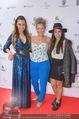Opening - Luxus Lashes - Di 05.05.2015 - Fernanda BRANDAO, Ronja HILBIG, Regina FOLTYNEK24