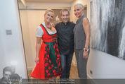 Opening - Luxus Lashes - Di 05.05.2015 - Claudia EFFENBERG, Robert LETZ, Natascha OCHSENKNECHT3