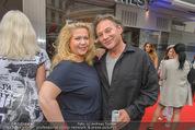 Opening - Luxus Lashes - Di 05.05.2015 - Susanna HIRSCHLER, Heinz HANNER36