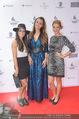 Opening - Luxus Lashes - Di 05.05.2015 - Fernanda BRANDAO, Ronja HILBIG, Christine REILER41
