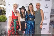 Opening - Luxus Lashes - Di 05.05.2015 - Claudia EFFENBERG, Natascha OCHSENKNECHT, R. HILBIG, F. BRANDAO42