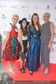 Opening - Luxus Lashes - Di 05.05.2015 - Claudia EFFENBERG, Natascha OCHSENKNECHT, R. HILBIG, F. BRANDAO43