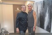 Opening - Luxus Lashes - Di 05.05.2015 - Natascha OCHSENKNECHT, Robert LETZ5