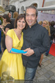 Opening - Luxus Lashes - Di 05.05.2015 - Marion FINGER, Robert LETZ52