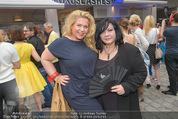 Opening - Luxus Lashes - Di 05.05.2015 - Susanna HIRSCHLER, Patricia STANIEK53