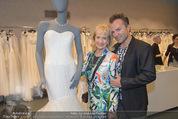 Opening - Vera Wang Steinecker - Di 05.05.2015 - Dagmar KOLLER, Uwe KR�GER1