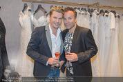 Opening - Vera Wang Steinecker - Di 05.05.2015 - Adi WEISS, Uwe KR�GER26