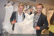 Opening - Vera Wang Steinecker - Di 05.05.2015 - Adi WEISS, Uwe KR�GER27