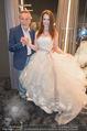 Opening - Vera Wang Steinecker - Di 05.05.2015 - Peter RAPP mit Tochter Roxanne (im Brautkleid)42