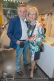 Opening - Vera Wang Steinecker - Di 05.05.2015 - Peter RAPP, Dagmar KOLLER5